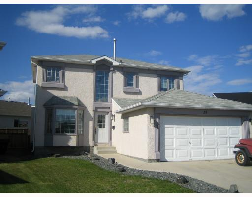FEATURED LISTING: 28 MCKALL Bay WINNIPEG