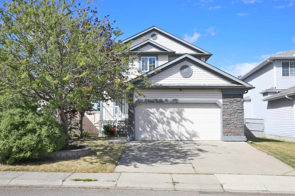 FEATURED LISTING: 72 HARVEST PARK Road Northeast Calgary