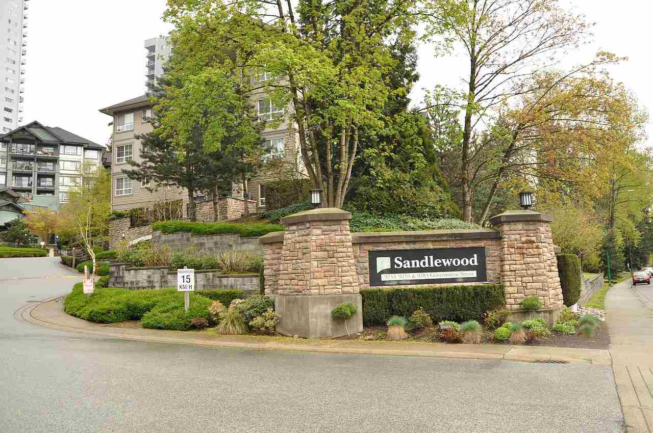 FEATURED LISTING: 312 - 9233 GOVERNMENT Street Burnaby