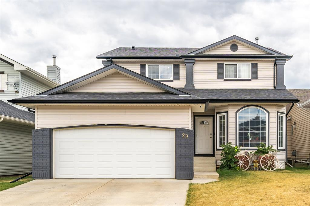 FEATURED LISTING: 29 CIMARRON Crescent Okotoks