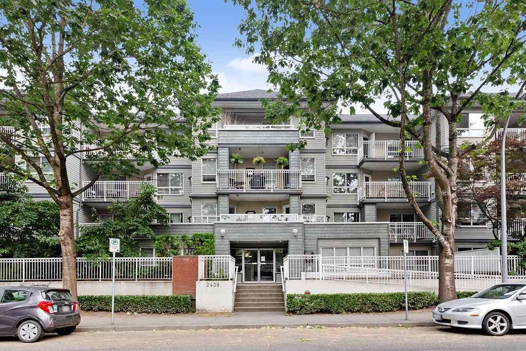 FEATURED LISTING: 205 - 2439 WILSON Avenue Port Coquitlam