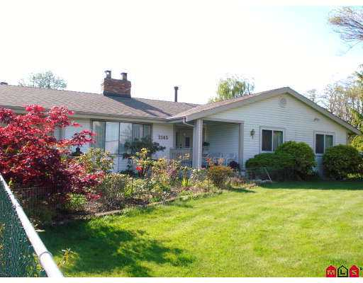 FEATURED LISTING: 2145 168TH Street Surrey