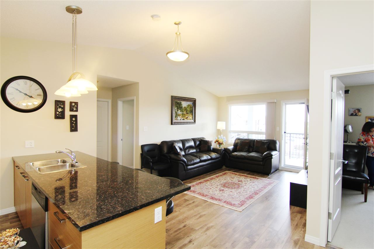 FEATURED LISTING: 3401 - 9351 SIMPSON Drive Edmonton