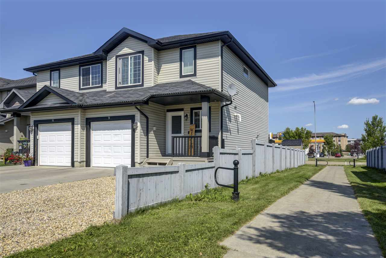 FEATURED LISTING: 9 REED Court Fort Saskatchewan