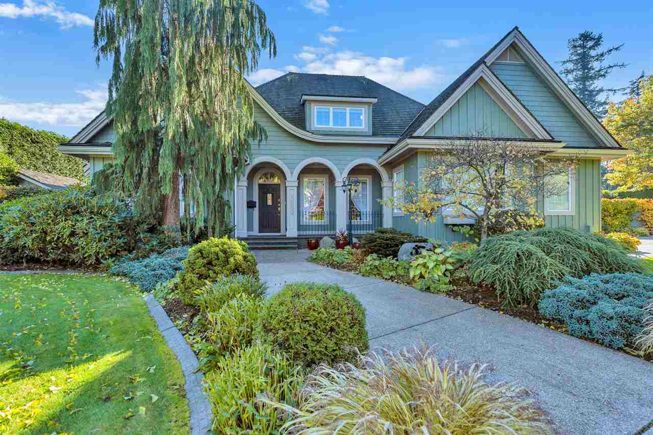 FEATURED LISTING: 13252 23A Avenue Surrey
