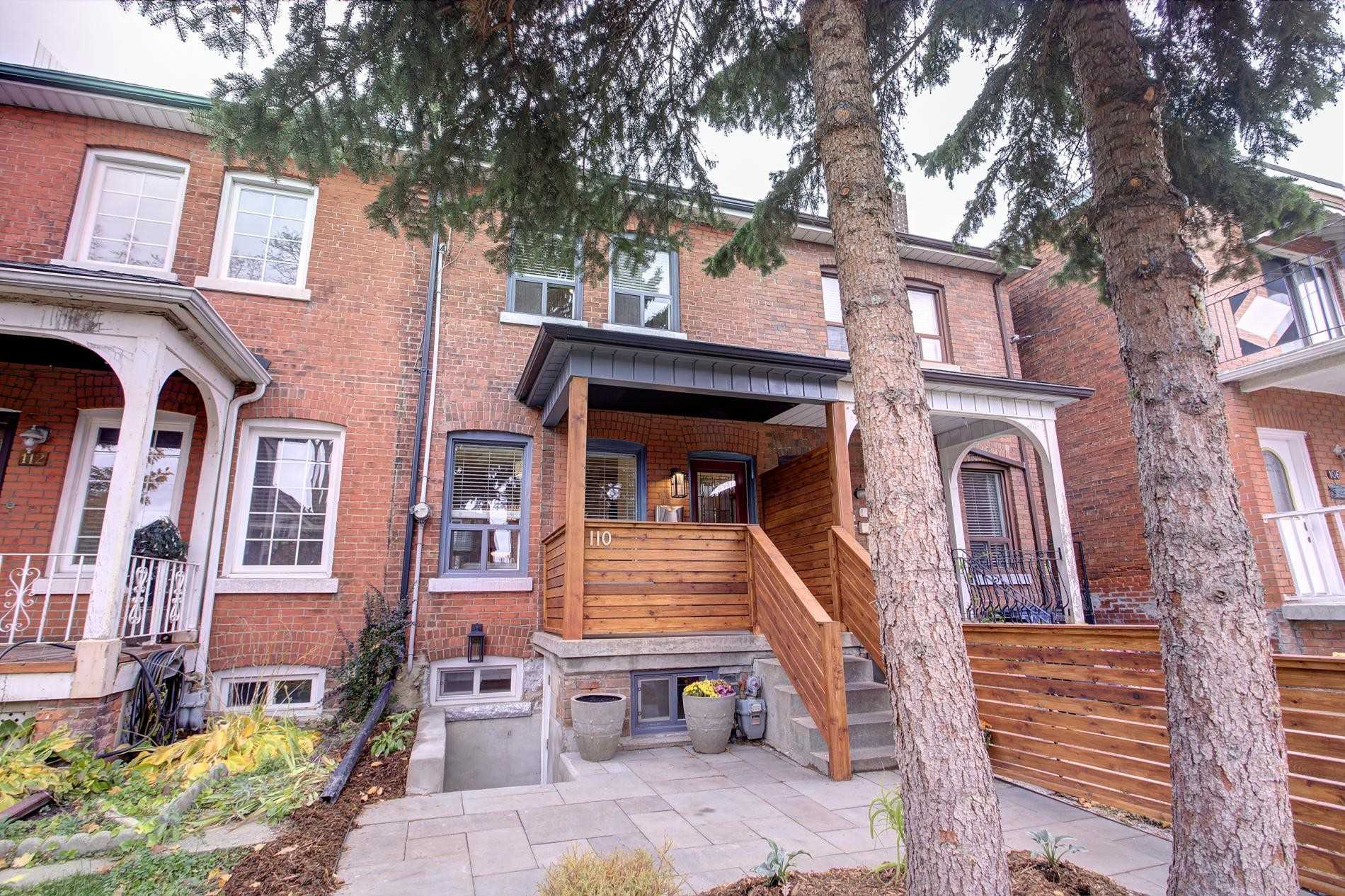 FEATURED LISTING: 110 Armstrong Avenue Toronto