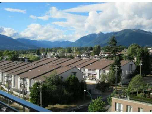 FEATURED LISTING: 804 - 175 1st Street West North Vancouver