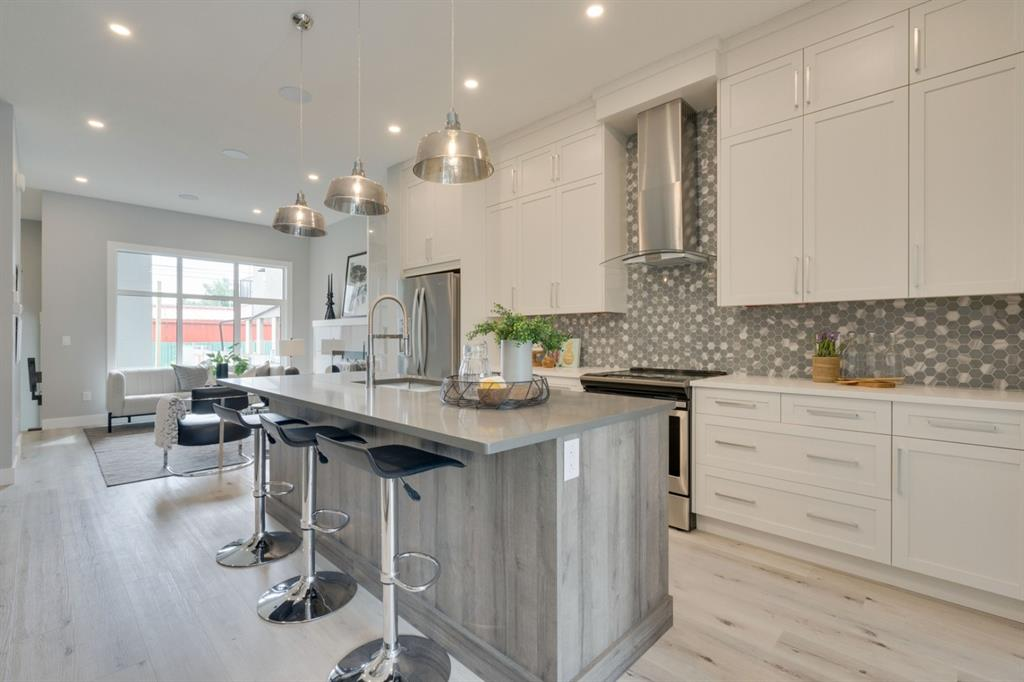FEATURED LISTING: 2208 1 Street Northwest Calgary