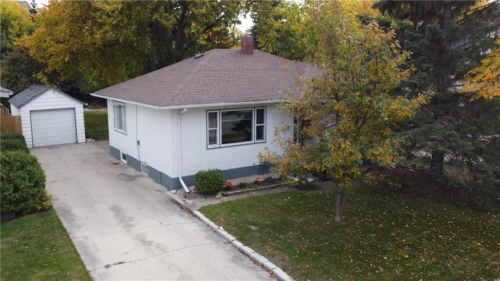 FEATURED LISTING: 199 Lumber Avenue Steinbach