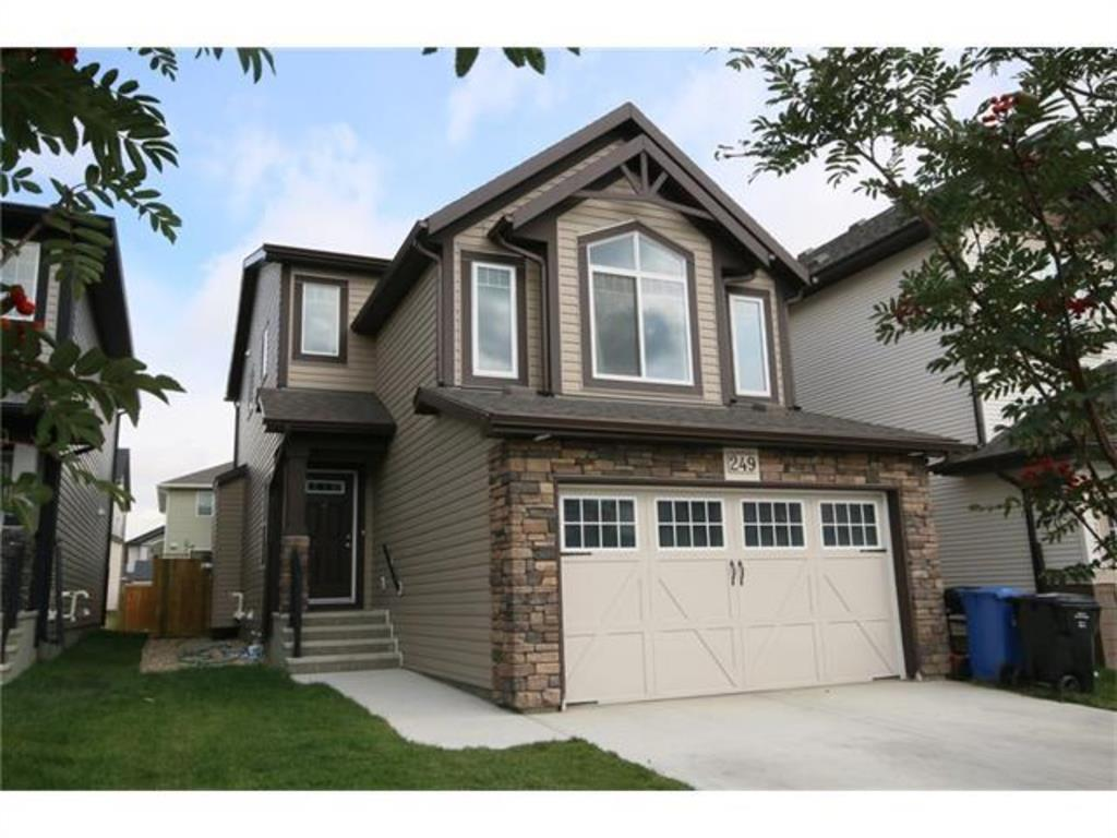FEATURED LISTING: 249 Skyview Shores Manor Northeast Calgary
