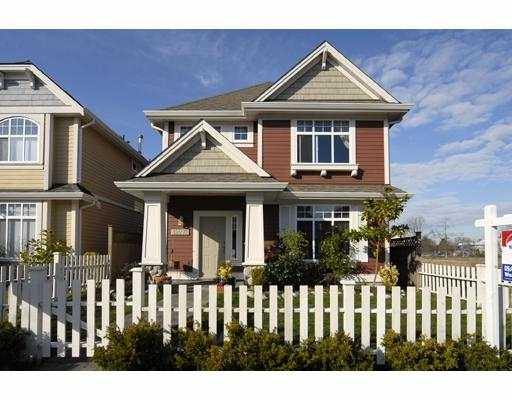 "Main Photo: 12271 EWEN Avenue in Richmond: Steveston South House for sale in ""IMPERIAL LANDING"" : MLS® # V691135"