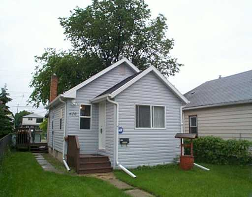 FEATURED LISTING: 620 RIVERTON Avenue Winnipeg