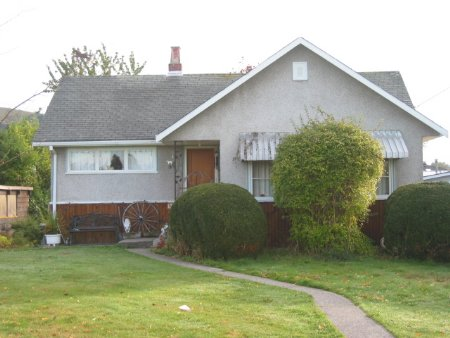 FEATURED LISTING: 1380 sherlock Avenue Burnaby