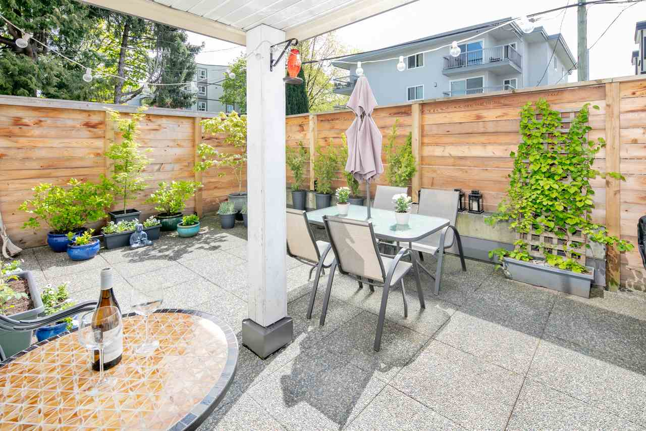FEATURED LISTING: 104 2272 DUNDAS Street Vancouver