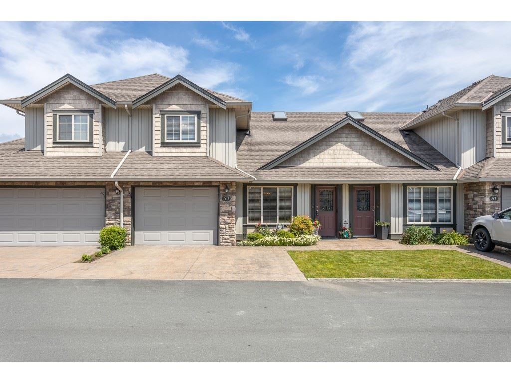 FEATURED LISTING: 50 - 6449 BLACKWOOD Lane Chilliwack