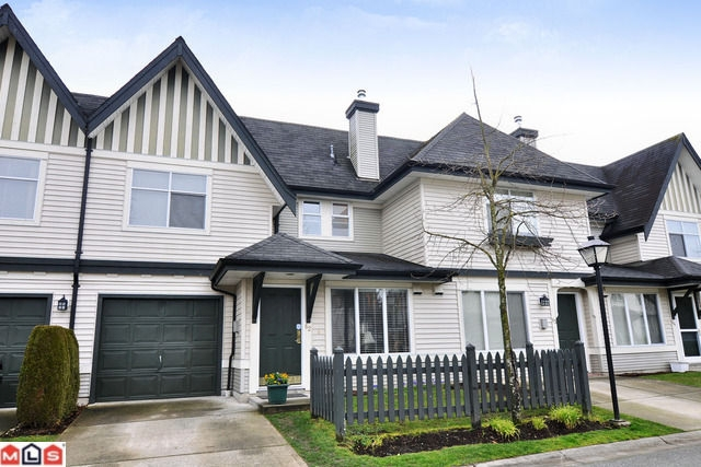FEATURED LISTING: 62 18883 65th Surrey