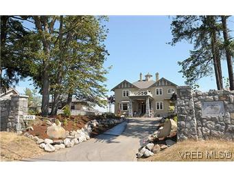 Main Photo: 4423 Tyndall Avenue in VICTORIA: SE Gordon Head Residential for sale (Saanich East)  : MLS® # 292349