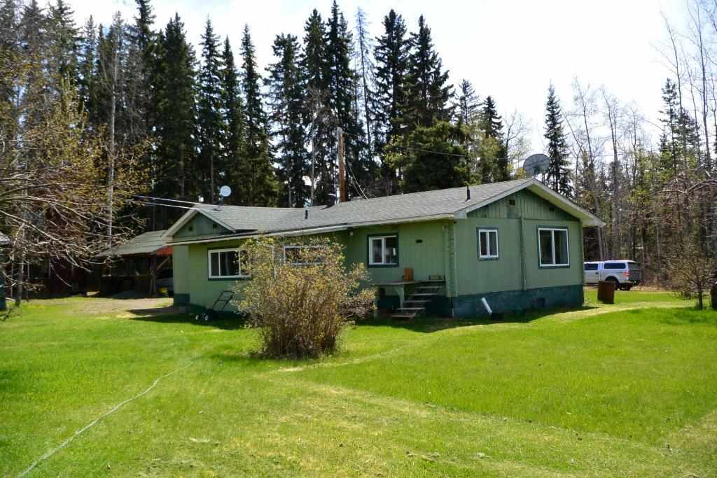 FEATURED LISTING: 100 LAIDLAW Road Smithers