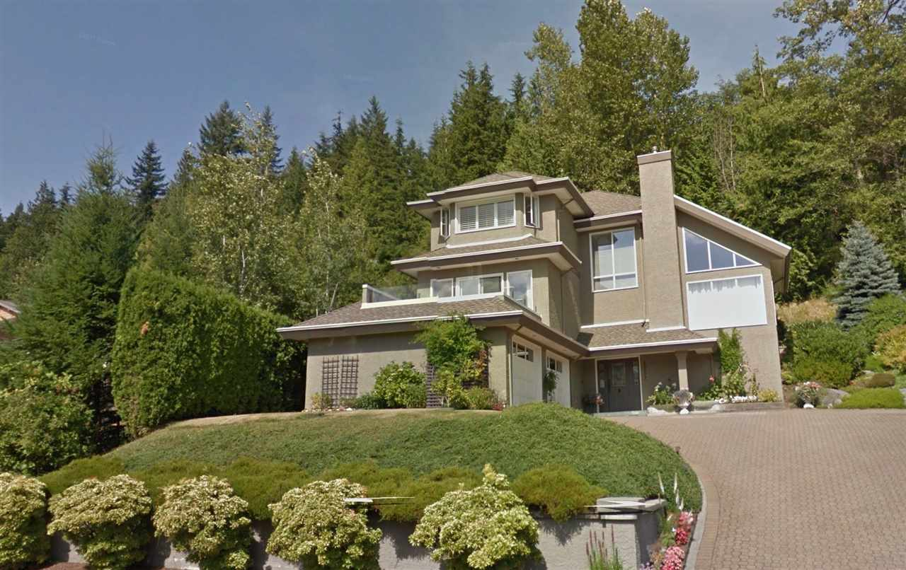 FEATURED LISTING: 1022 GLACIER VIEW Drive Squamish