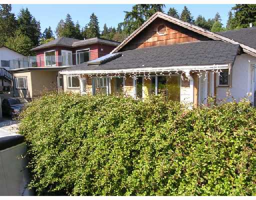 Main Photo: 2812 DOLLARTON Highway in North_Vancouver: Seymour House for sale (North Vancouver)  : MLS®# V683442