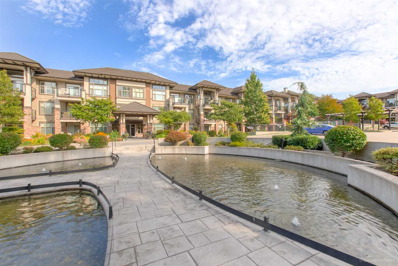 FEATURED LISTING: 212 15185 36 Avenue Surrey