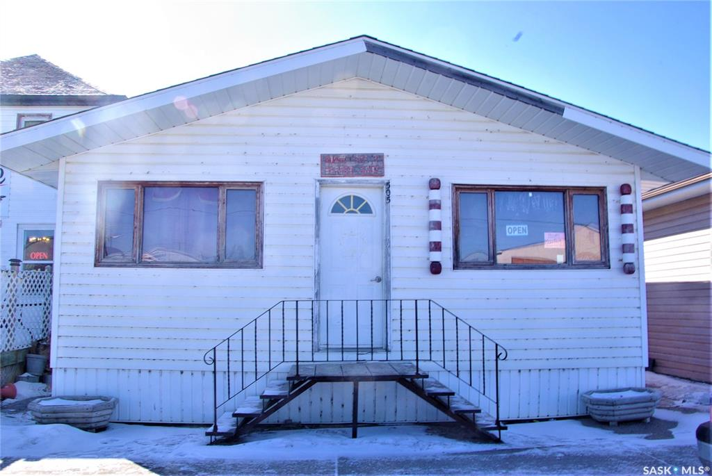 FEATURED LISTING: 505 Main Street Kipling