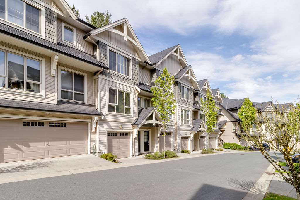 FEATURED LISTING: 142 - 3105 DAYANEE SPRINGS Boulevard Coquitlam