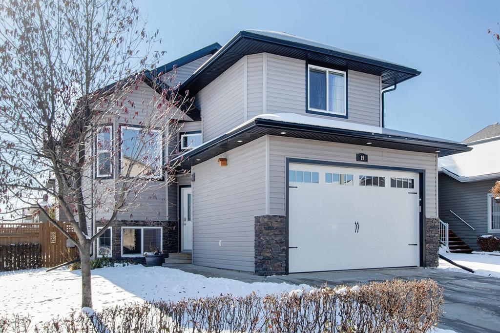 FEATURED LISTING: 19 Dallaire Drive Carstairs