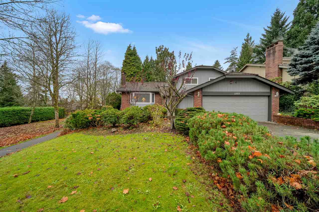 FEATURED LISTING: 1373 WYNBROOK Place Burnaby