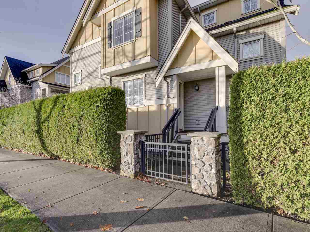 FEATURED LISTING: 9 - 7171 STEVESTON Highway Richmond