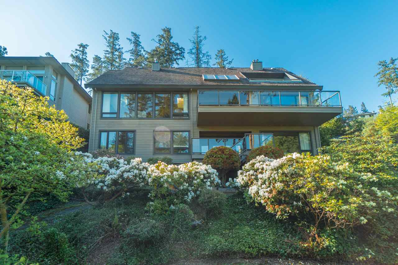 FEATURED LISTING: 4852 VISTA Place West Vancouver