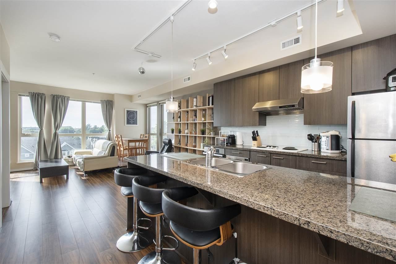 FEATURED LISTING: 668 - 4099 STOLBERG Street Richmond