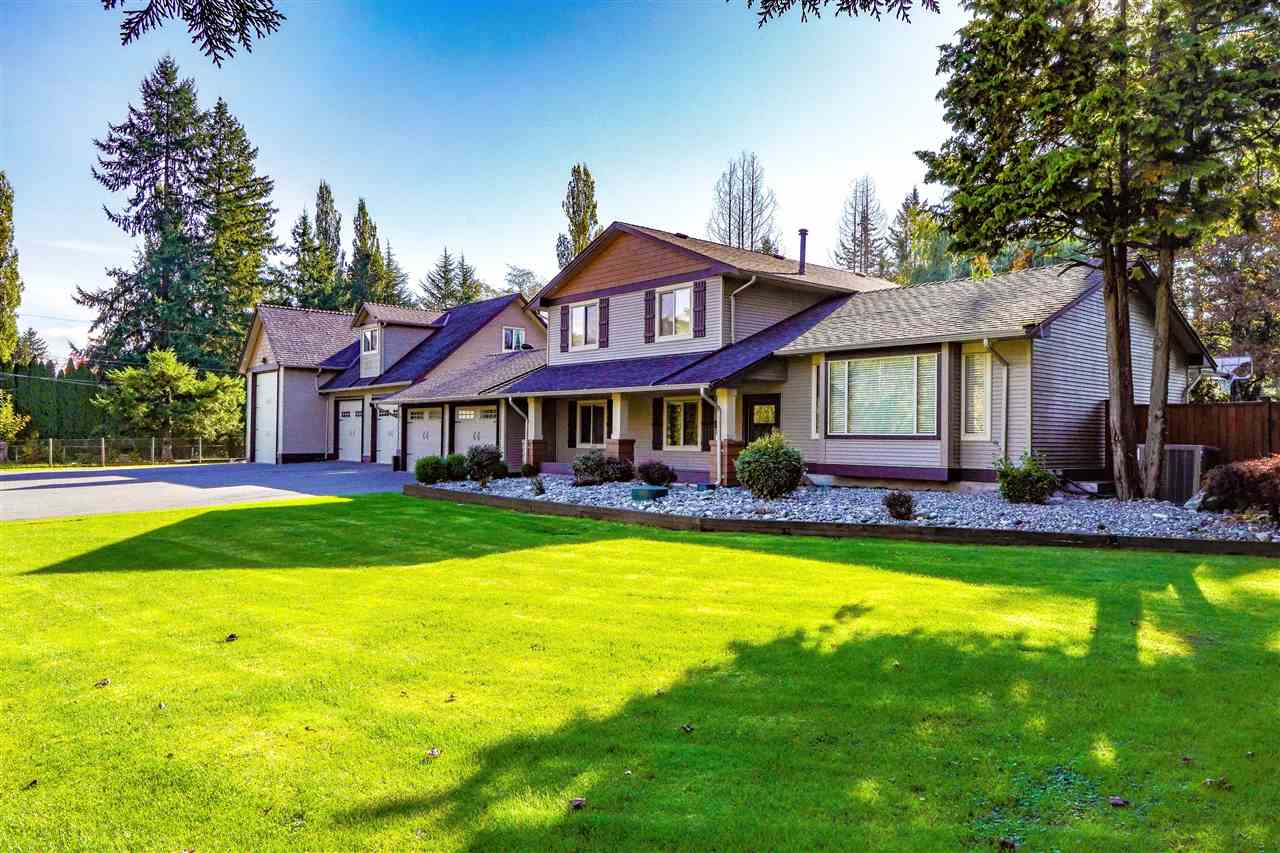 FEATURED LISTING: 20634 74B Avenue Langley