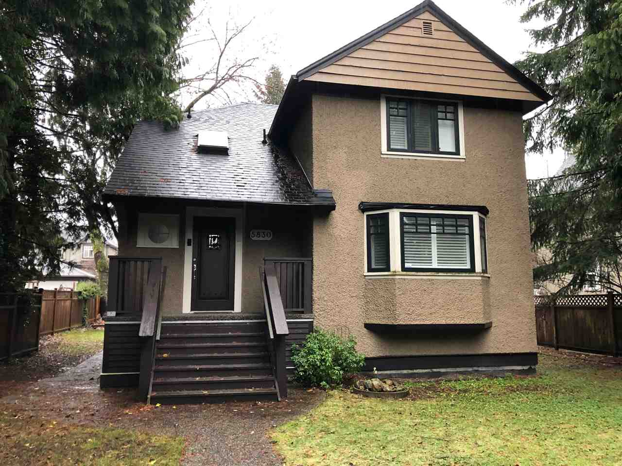FEATURED LISTING: 5830 GRANVILLE Street Vancouver