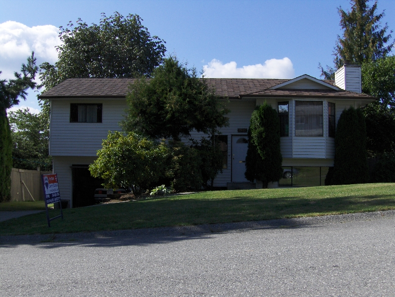 Main Photo: 7925 Plover st. in Mission: Mission BC House for sale : MLS® # F2724785