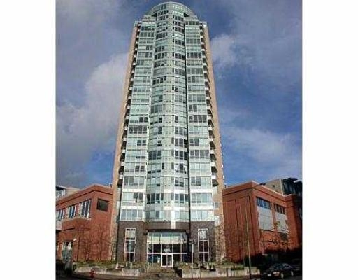 "Main Photo: 2506 - 63 Keefer Pl in Vancouver: Downtown VW Condo for sale in ""Europa"" (Vancouver West)  : MLS®# V764172"