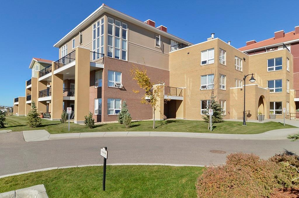 FEATURED LISTING: 3206 - 10221 TUSCANY Boulevard Northwest Calgary