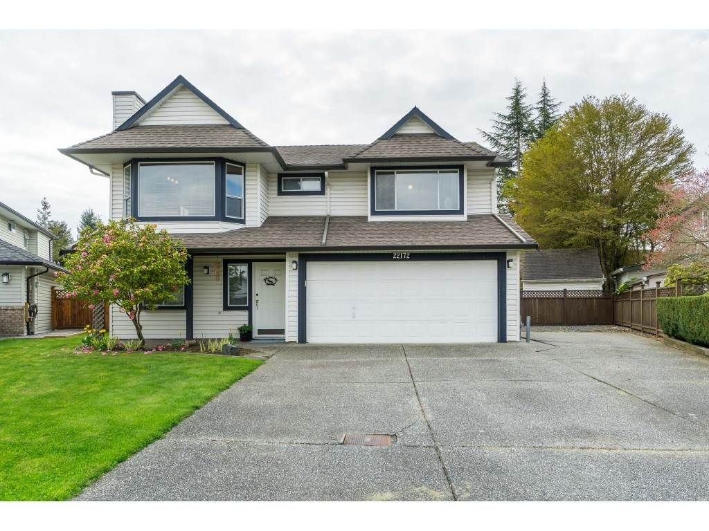 FEATURED LISTING: 22172 46 Avenue Langley