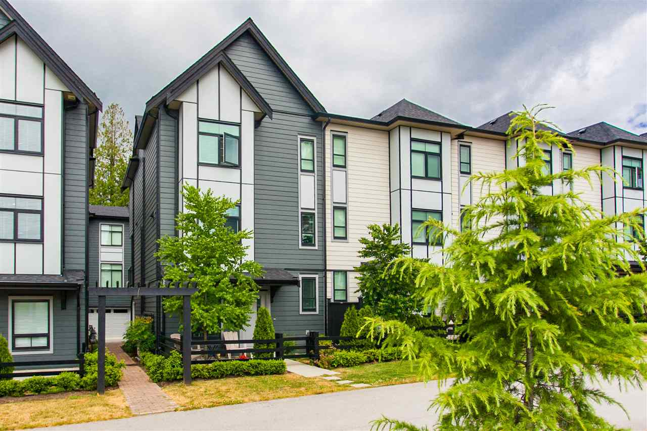 FEATURED LISTING: 26 - 2427 164 Street Surrey