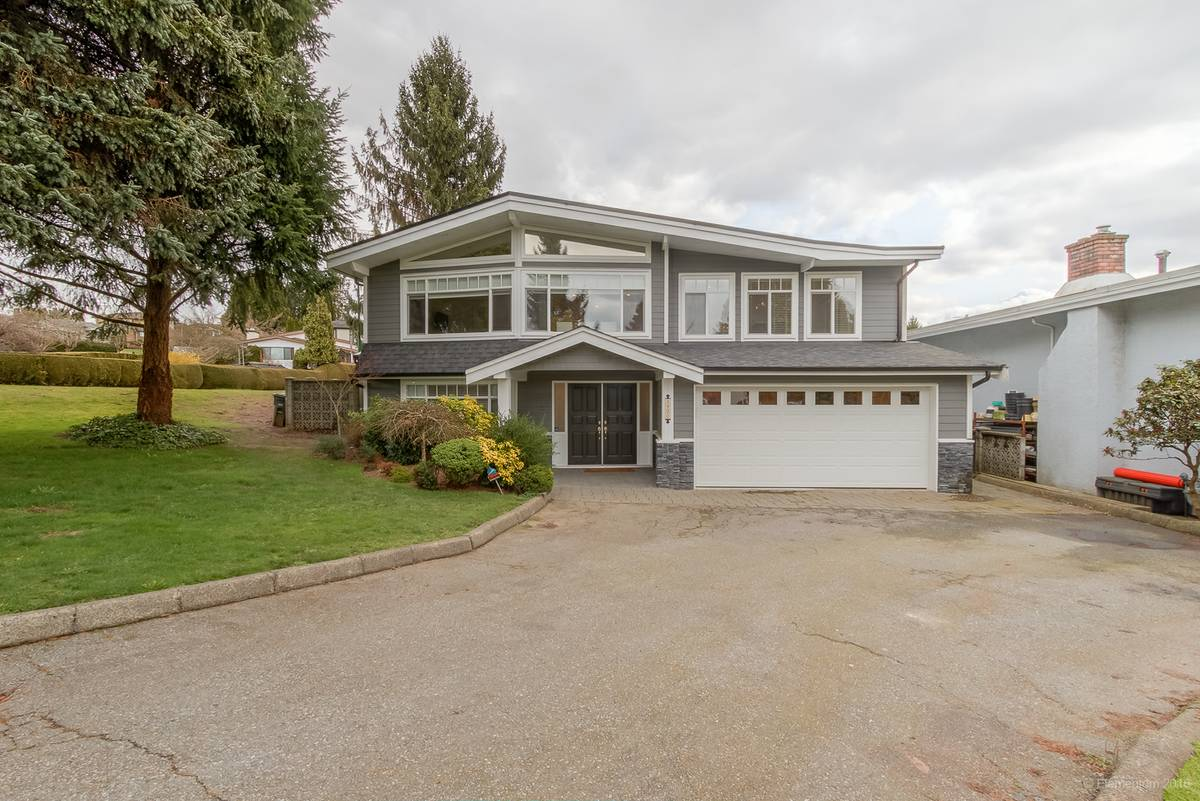 FEATURED LISTING:  Burnaby