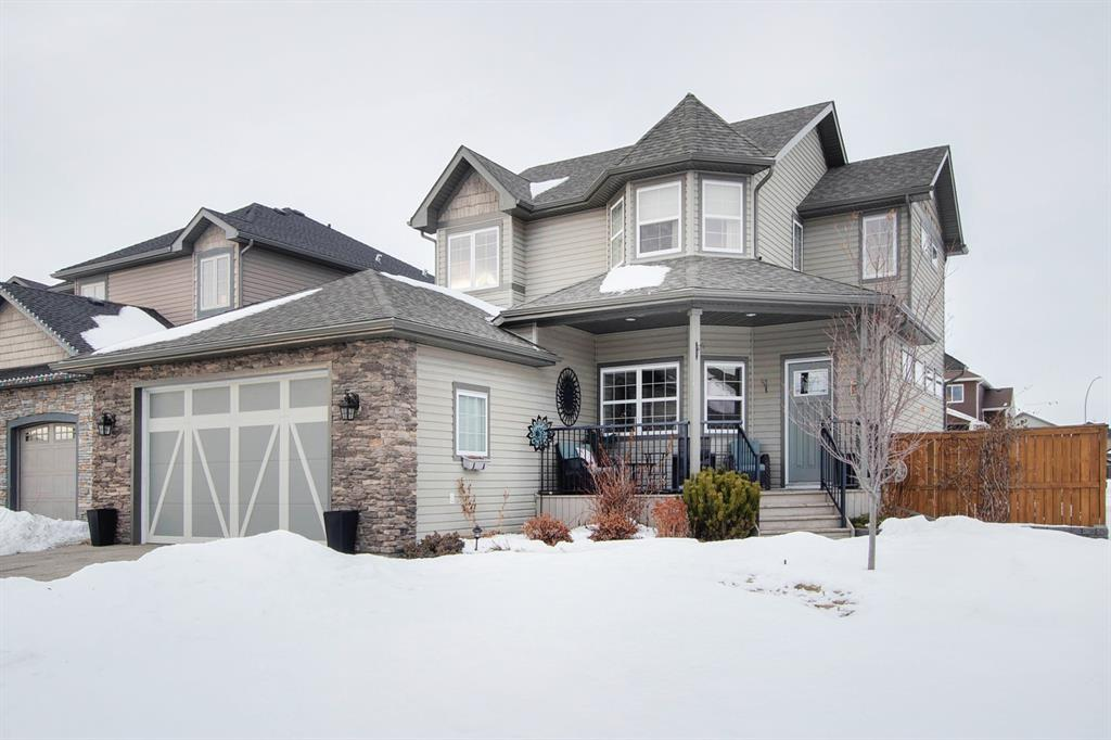FEATURED LISTING: 9 West Highland Bay Carstairs