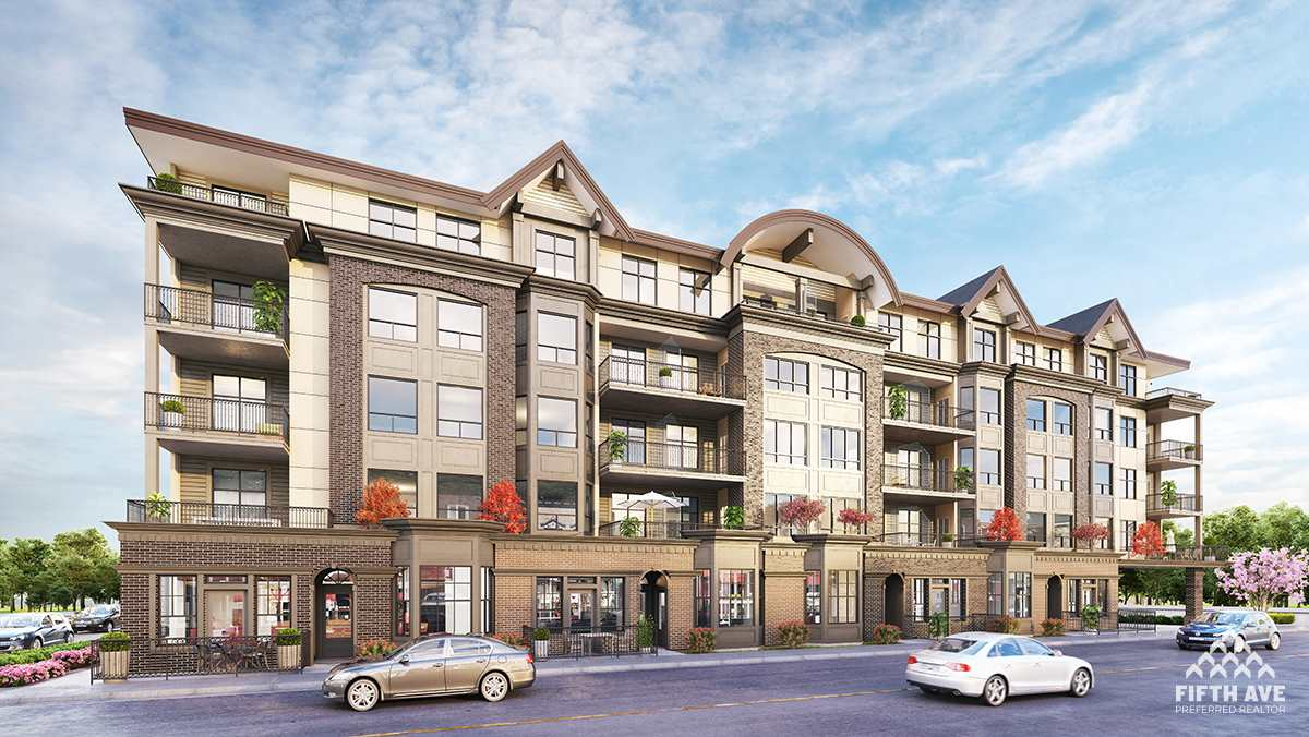 FEATURED LISTING: 223 - 2485 MONTROSE Avenue Abbotsford