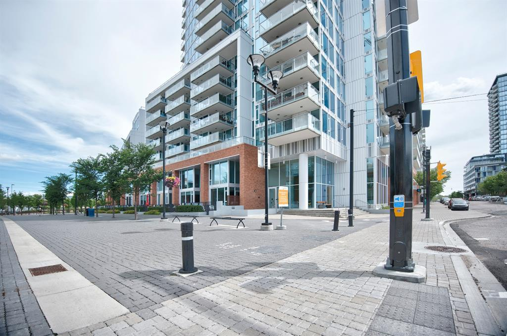 FEATURED LISTING: 315 - 510 6 Avenue Southeast Calgary