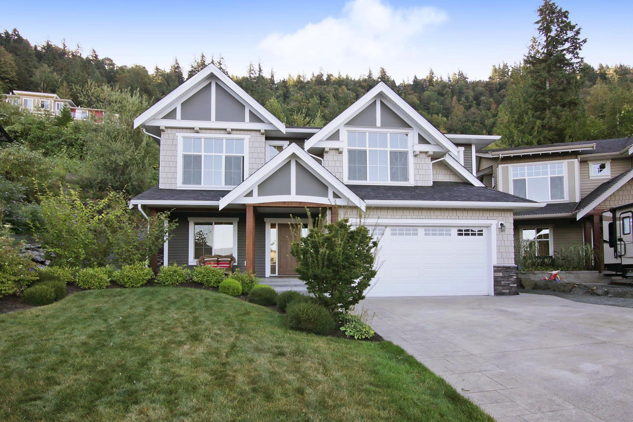 FEATURED LISTING: 6088 FOLEY Place Chilliwack
