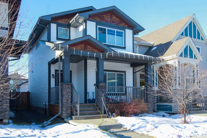 FEATURED LISTING: 9720 221 Street Edmonton