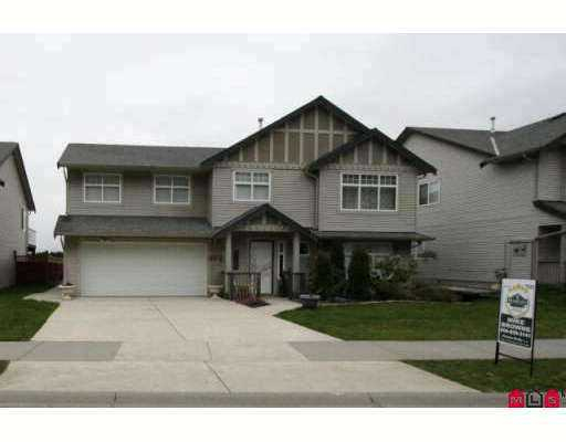 "Main Photo: 35085 LABURNUM Avenue in Abbotsford: Abbotsford East House for sale in ""BATEMAN AREA"" : MLS® # F2714674"