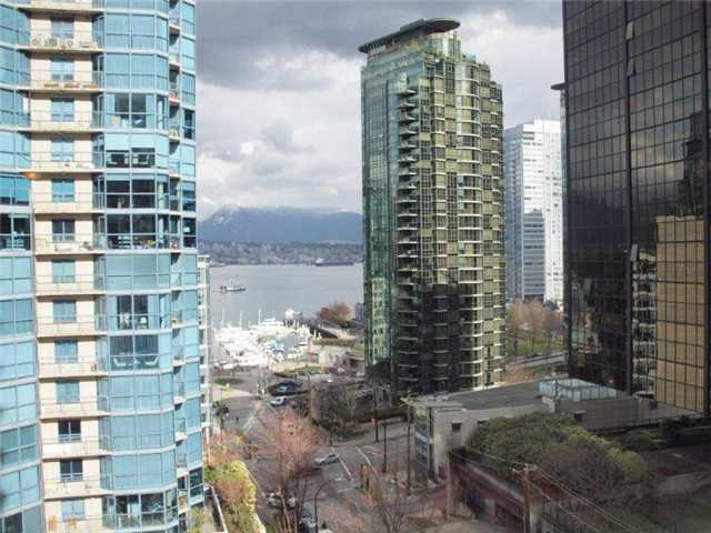 Main Photo: # 902 1420 W GEORGIA ST in Vancouver: West End VW Condo for sale (Vancouver West)  : MLS®# V873945