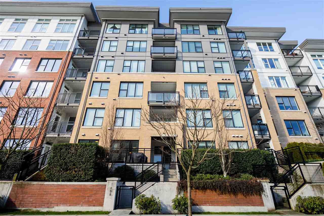 FEATURED LISTING: 108 - 9399 ALEXANDRA Road Richmond