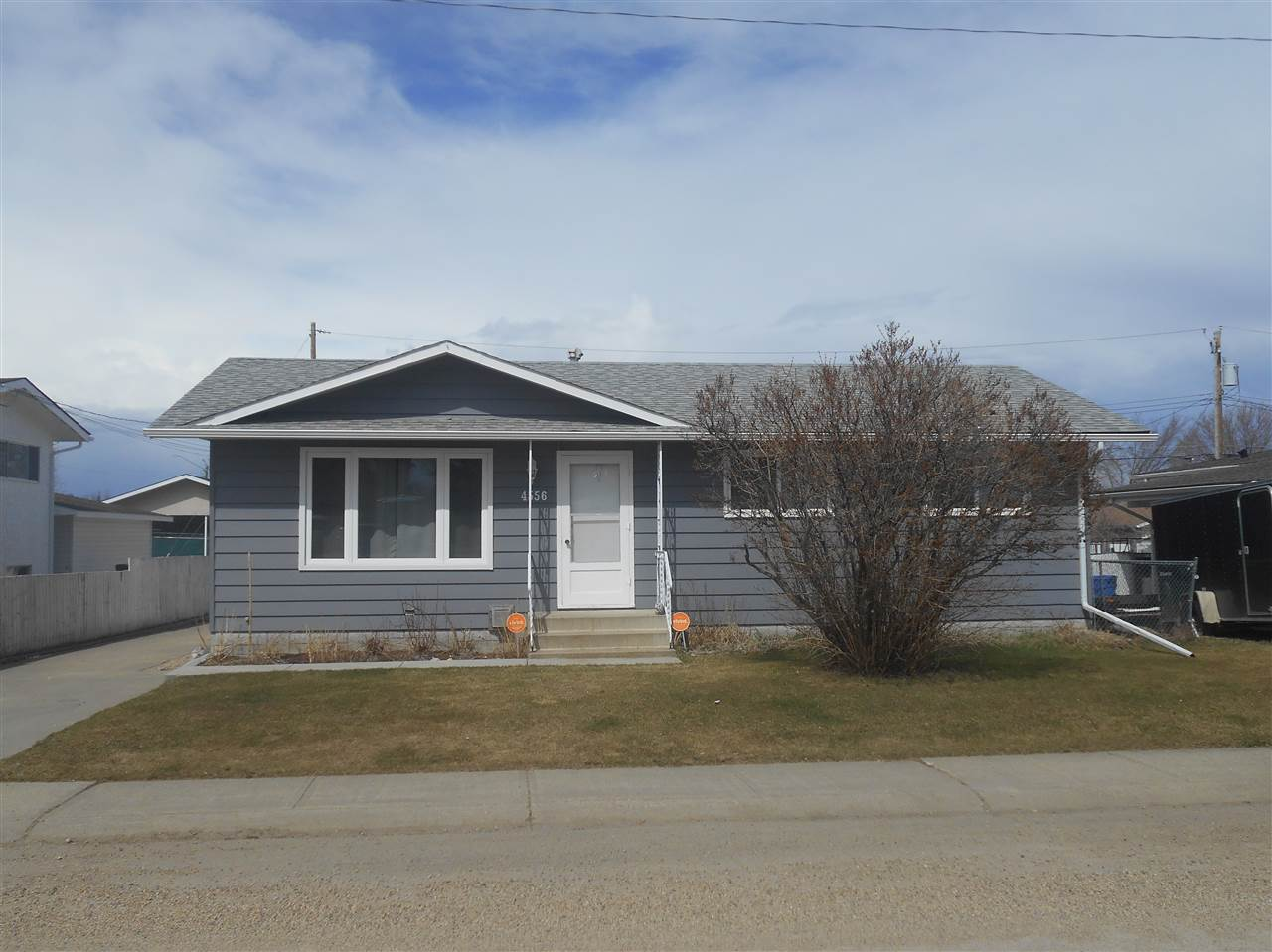 FEATURED LISTING: 4556 43 Avenue Drayton Valley