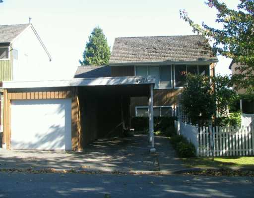 FEATURED LISTING: 4574 GARDEN GROVE Drive Burnaby